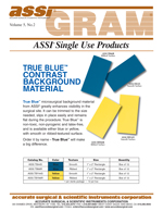 ASSI® Single Use Products