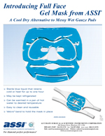 Full Face Gel Mask from ASSI®