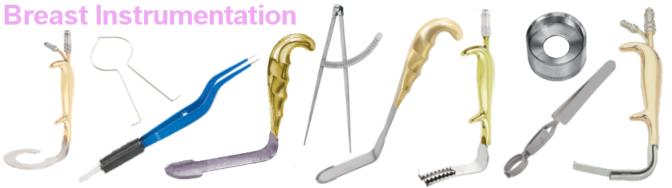 Breast Instrumentation